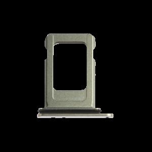 Купить Лоток SIM-карты (Silver) для iPhone 11 Pro/11 Pro Max
