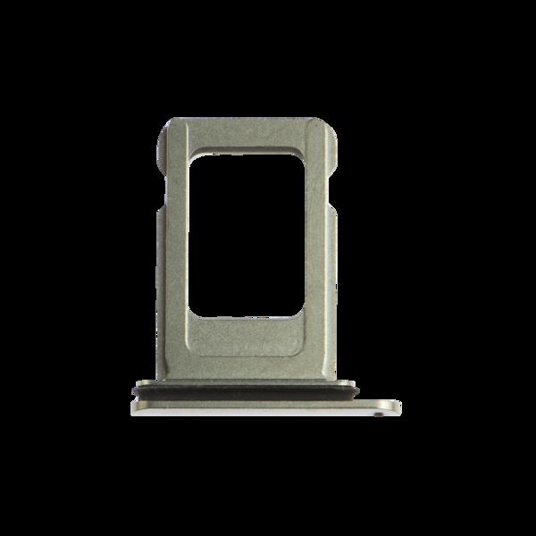 Лоток SIM-карты (Silver) для iPhone 11 Pro   11 Pro Max