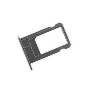 Купить Лоток SIM-карты (Space Gray) для iPhone 6 Plus