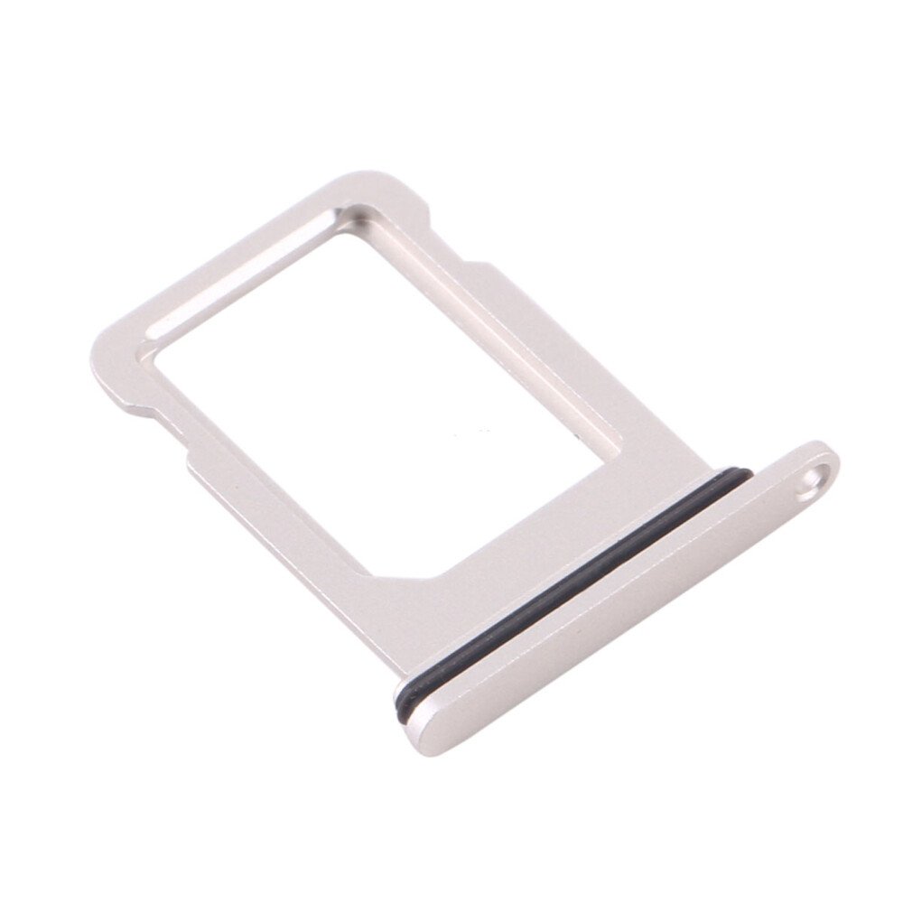 Купить Лоток SIM-карты (White) для iPhone 12 mini