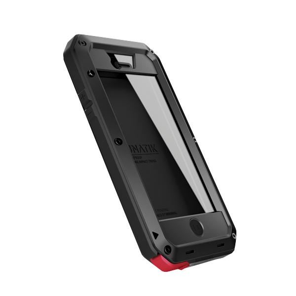 Купить Чехол Lunatik Taktik Extreme 5 для iPhone 5 | 5S | SE