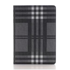"""Купить Чехол Plaid Burberry Black для iPad Pro 9.7"""""""
