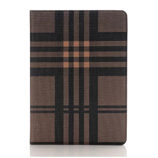"Купить Чехол oneLounge Plaid Burberry Brown для iPad Pro 9.7"" (2016)"