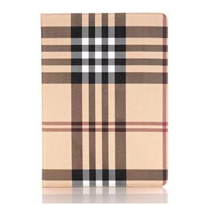 """Купить Чехол Plaid Burberry Khaki для iPad Pro 9.7"""""""