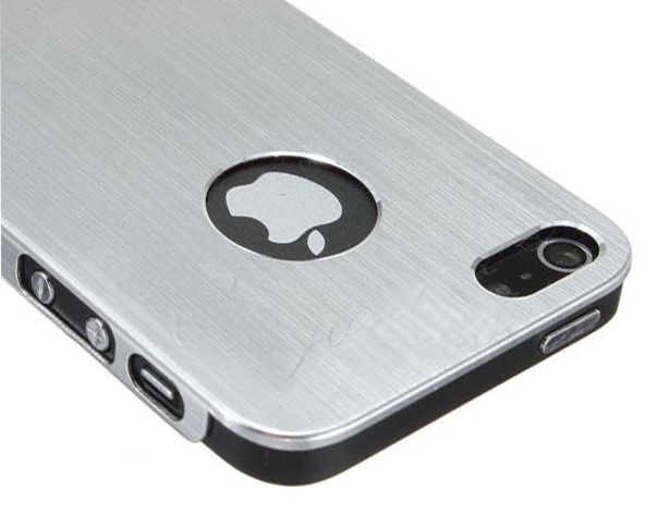 Aluminum Brushed для iPhone 5/5S/SE