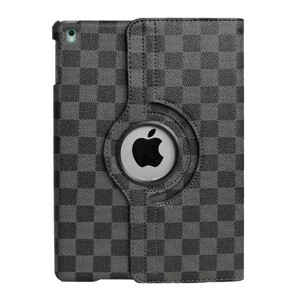 "Купить Кожаный чехол 360 LV Pattern Black для iPad Pro 9.7"""