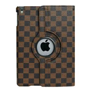 "Купить Кожаный чехол 360 LV Pattern Brown для iPad Pro 9.7"""