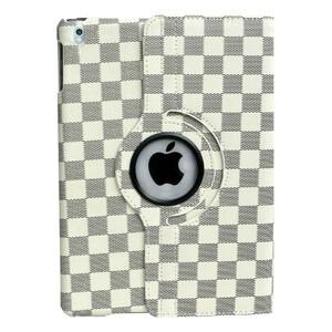 """Купить Кожаный чехол 360 LV Pattern White для iPad Pro 9.7"""""""