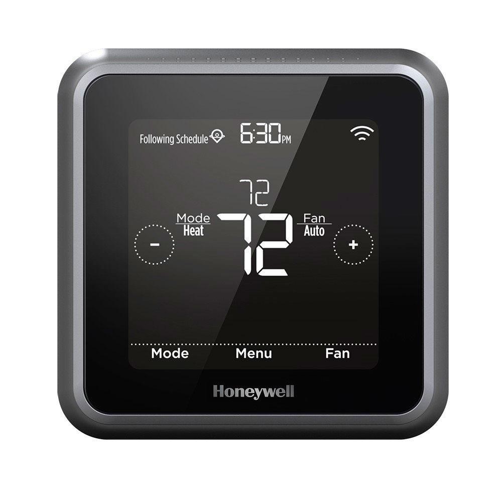 Купить Умный термостат Honeywell Lyric T5 Wi-Fi Thermostat HomeKit (Витринный образец)