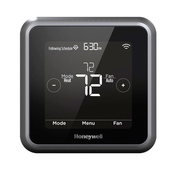 Умный термостат Honeywell Lyric T5 Wi-Fi Thermostat HomeKit (Витринный образец)