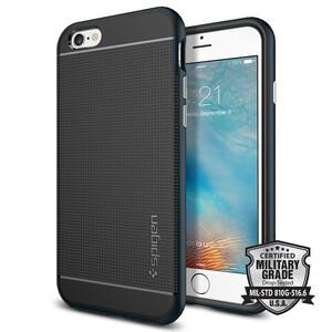 Купить Чехол Spigen Neo Hybrid Metal Slate для iPhone 6/6s