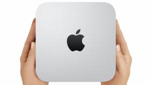 Купить Apple Mac mini A1347 Core 2 Duo 2.4/2 GB RAM/320 GB Refurbished