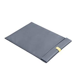 """Купить Кожаный чехол-конверт для MacBook Air 13""""/Pro 13"""" Baseus Let's Go Traction Computer Liner Bag"""