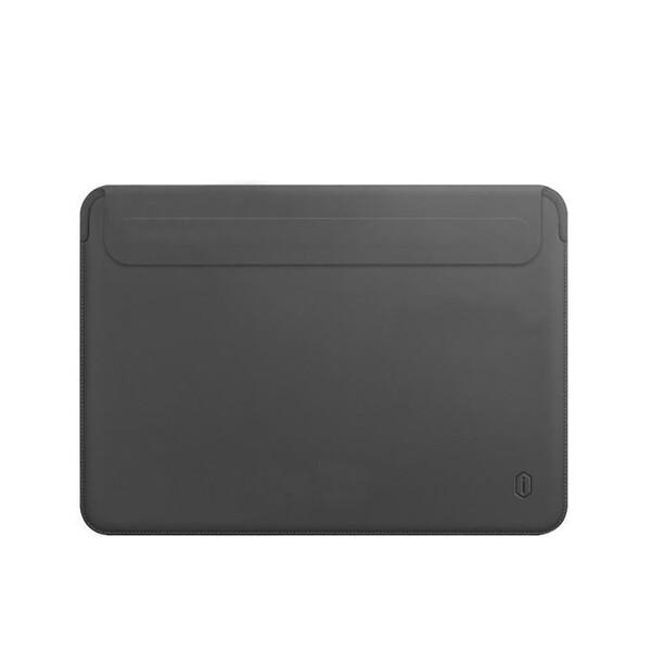 "Чехол-папка для MacBook Pro 16""   Pro 15"" WIWU Skin Pro 2 Gray"