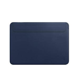 """Купить Чехол-папка для MacBook Pro 16""""/Pro 15"""" WIWU Skin Pro 2 Blue"""