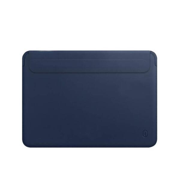 "Чехол-папка для MacBook Pro 16""   Pro 15"" WIWU Skin Pro 2 Blue"