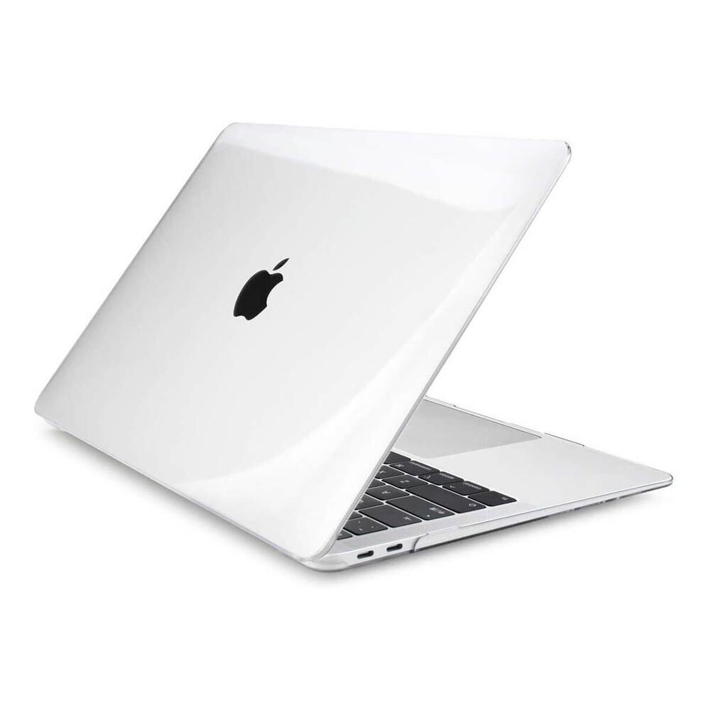 """Купить Пластиковый чехол-накладка WiWU iShield для MacBook Pro 16"""" Transparent"""