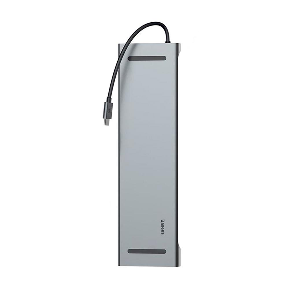 Купить Хаб USB-C для MacBook Pro | Air Baseus Enjoyment Series Multifunctional