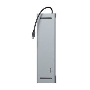 Хаб USB-C для MacBook Pro   Air Baseus Enjoyment Series Multifunctional