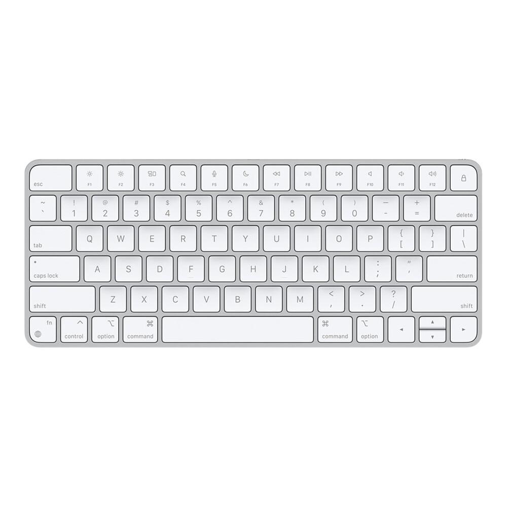 Клавиатура Apple Magic Keyboard Silver US English (MK2A3)