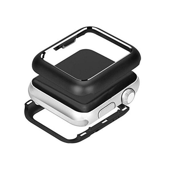 Магнитный чехол iLoungeMax для Apple Watch 40mm SE | 6 | 5 | 4