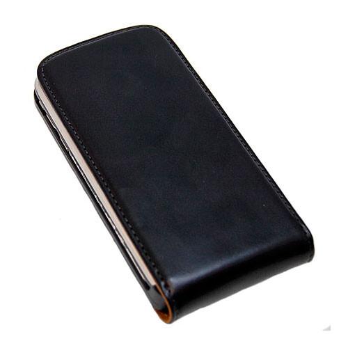 Кожаный флип-чехол Magnetic для iPhone 3G/3GS