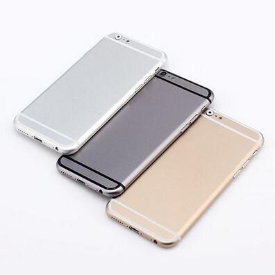 Макет-прототип iPhone 6
