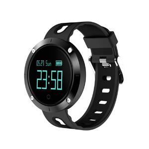 Купить Умные часы Makibes DM58 Black