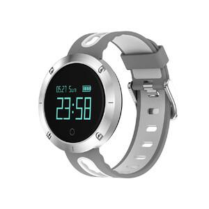 Купить Умные часы oneLounge Makibes DM58 White