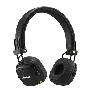 Купить Беспроводные наушники Marshall Major III Bluetooth Black
