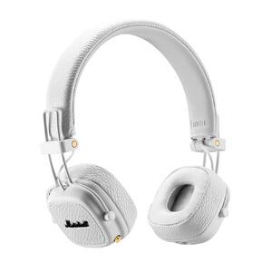 Купить Беспроводные наушники Marshall Major III Bluetooth White