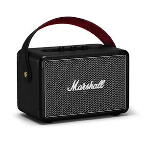 Купить Портативная акустика Marshall Portable Speaker Kilburn II Black