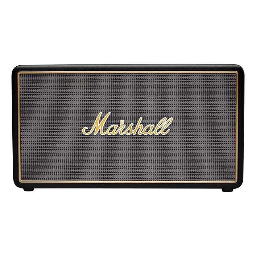 Портативная Bluetooth колонка Marshall Stockwell с чехлом-подставкой