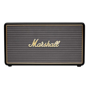 Купить Портативная Bluetooth колонка Marshall Stockwell с чехлом-подставкой
