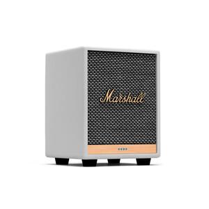 Купить Колонка Marshall Uxbridge Voice White с голосовым помощником
