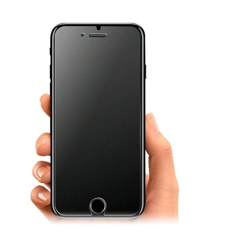 Купить Матовая защитная пленка Nillkin Matte Anti-Glare для iPhone 7 | 8 | SE 2020