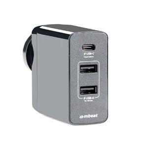 Купить Зарядное устройство mbeat Gorilla Power USB-C PD World Travel Charger