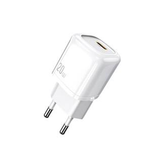 Купить Быстрое сетевое зарядное устройство Mcdodo Mini PD Fast Charge 20W