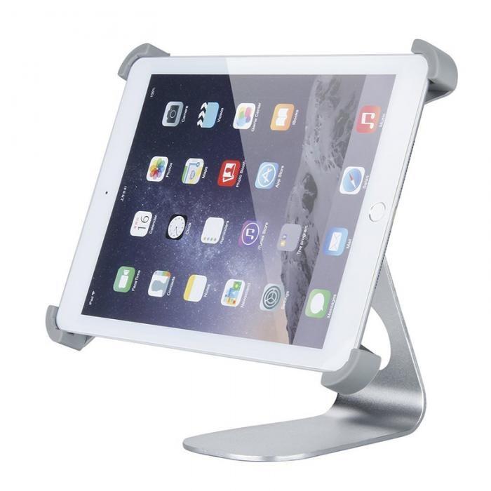 Алюминиевая вращающаяся подставка для iPad 2/3/4