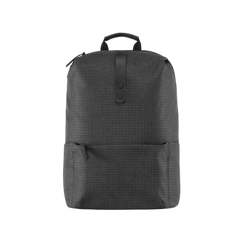 Купить Рюкзак Xiaomi Mi College Casual Shoulder Bag Black