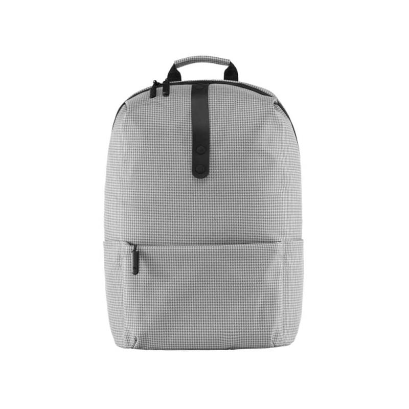 Купить Рюкзак Mi College Casual Shoulder Bag Gray