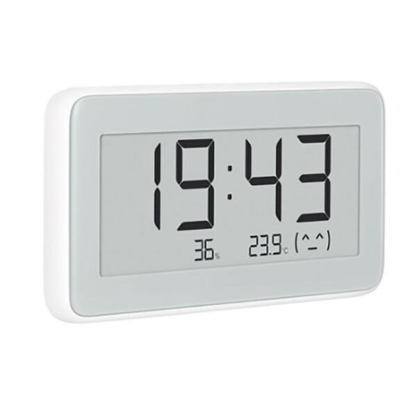 Часы-гигрометр Xiaomi Mijia Temperature And Humidity Electronic Watch