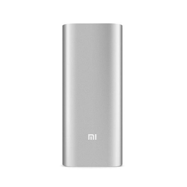 Внешний аккумулятор Xiaomi Power Bank 16000mAh