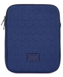 Купить Чехол Michael Kors Neoprene Navy для iPad