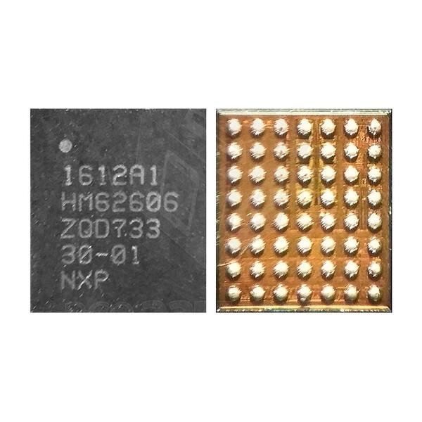 Микросхема управления зарядкой U2 1612A1 для iPhone 8 | 8 Plus | X | XS | XS Max