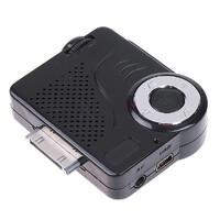 Мини-проектор с штативом для iPhone/iPod/iPad
