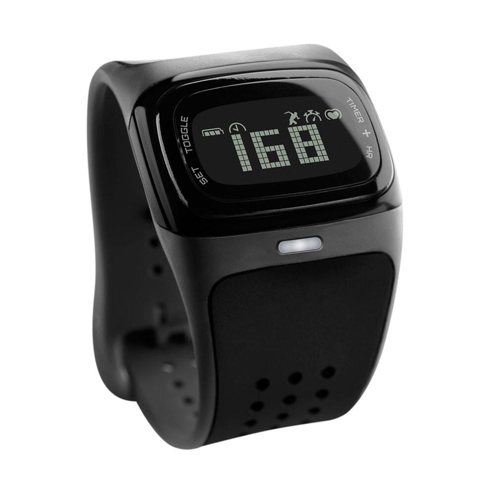 Часы-пульсометр Mio Alpha Black