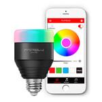 Умная LED-лампочка MiPow PlayBulb BTL201 Black
