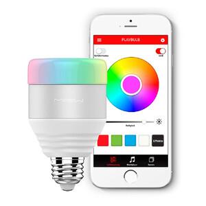 Купить Умная LED-лампочка MiPow PlayBulb BTL201 White