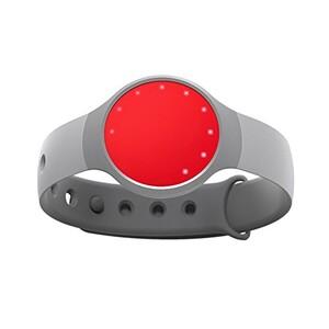 Купить Фитнес-браслет Misfit Flash Red